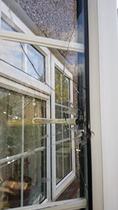 Welwyn Garden City – burglary statistics 2019