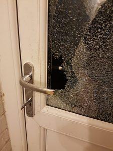 Stevenage – burglary statistics 2019