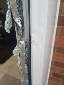 Berkhamstead – burglary statistics 2019
