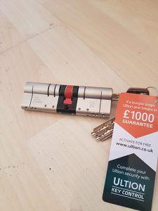 The Ultion – £1000 guarantee!