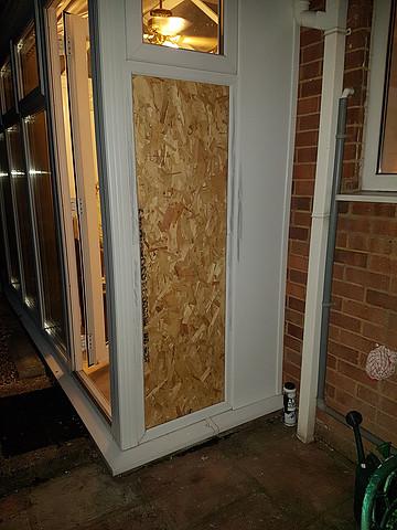 Milton Keynes burglary statistics – 2019