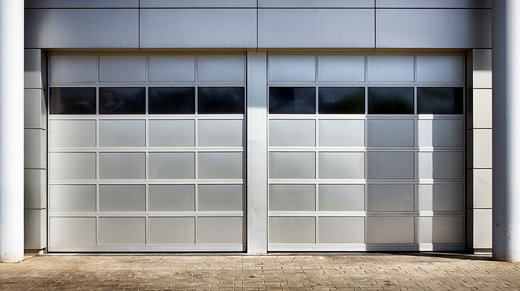 Aluminium doors and windows 1
