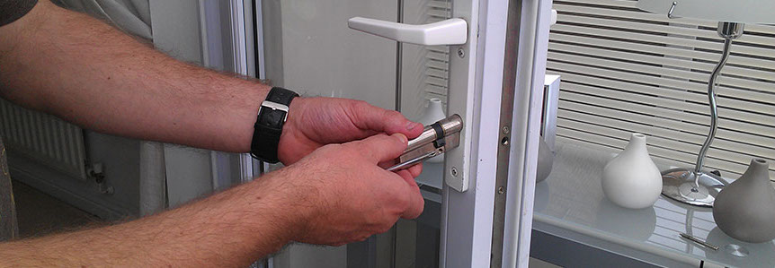 UPVC Door and window Repairs 1